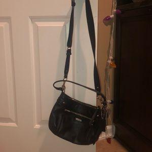 COACH over-the-shoulder bag